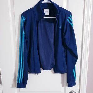 Adidas Jacket( price firm)
